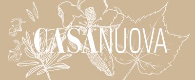 Locanda e fattoria Casanuova Logo